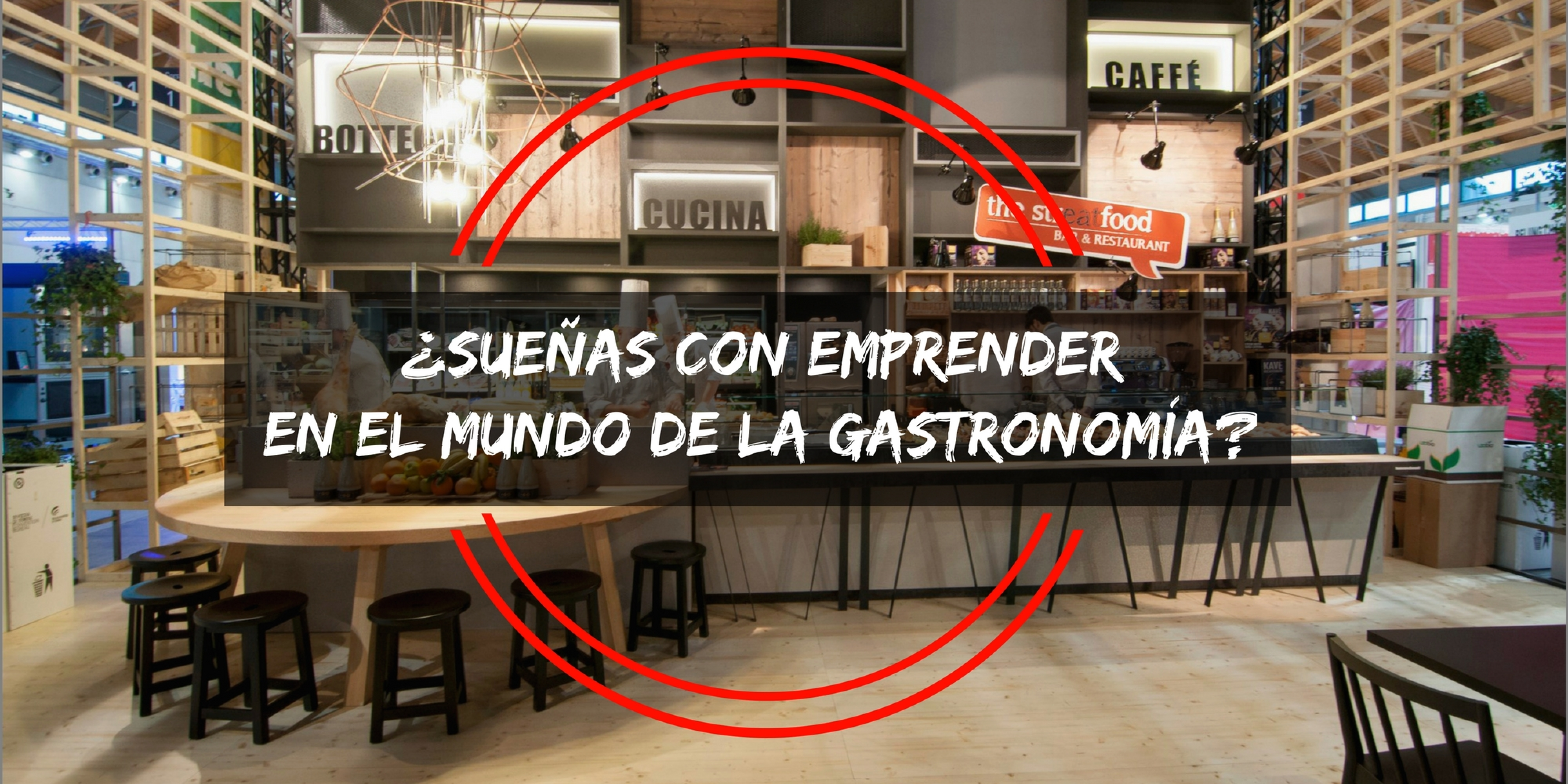 Si sueñas con emprender en el mundo de la gastronomía: Codama Distribuciones