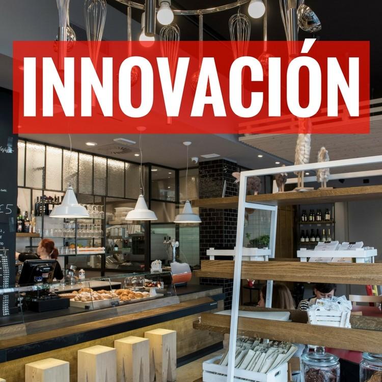 Innovación en Codama