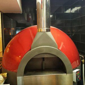 Tu pizza Pizzeria Codama Distribuciones