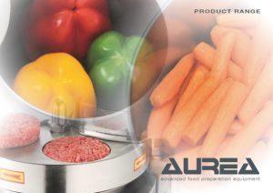 Product Range Aurea Codama