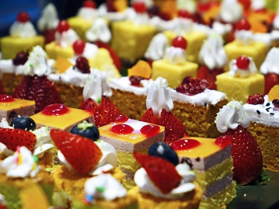 Productos para pastelería Mecnosud en Codama Distribuciones