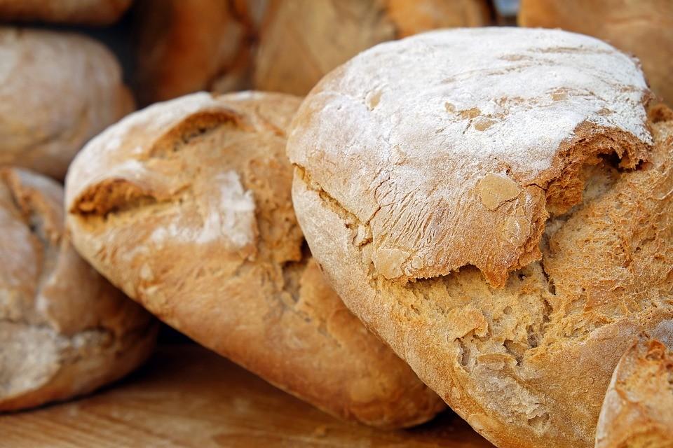 Productos para panadería Mecnosude en Codama Distribuciones