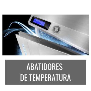 Abatidores de temperatura AngeloPo Codama