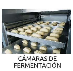 Cámara de fermentación Angelo Po Codama Distribuciones