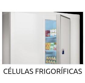 Células frigoríficas Angelo Po Codama