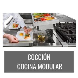 cocina modular Angelo Po Codama Distribuciones