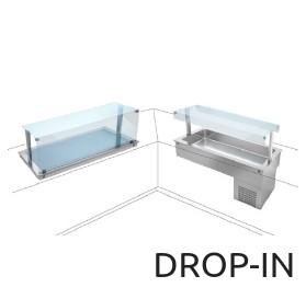 Drop-In Angelo Po Codama Distribuciones