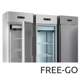 Refrigerador FreeGo Angelo Po Codama