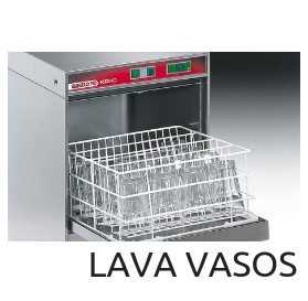 Lava vasos Angelo Po Codama Distribuciones