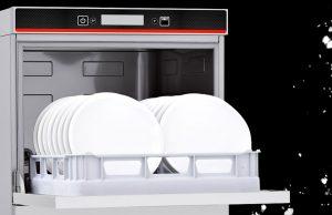 Lavavajillas de carga frontal de Angelo Po Codama Distribuciones