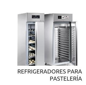 Refrigeradores para pastelería Angelo Po Codama Distribuciones