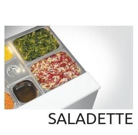 Saladette Angelo Po Codama