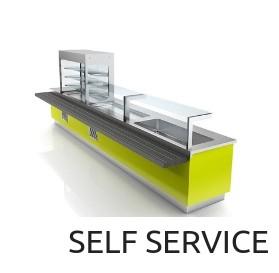 Self Service Angelo Po en Codama Distribuciones