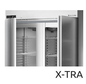 Refrigeradores XTRA Angelo Po Codama