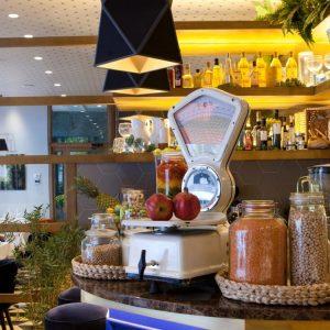Proyecto Codama Restaurante La Ventana