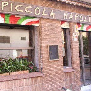 Proyecto Codama Pizzería Picola Napoli