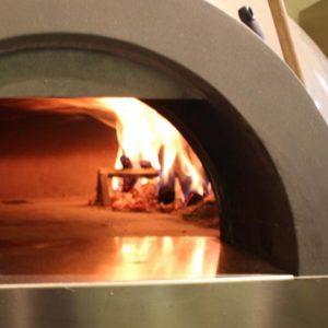 Picola Napoli Restaurante Proyecto Codama Distribuciones