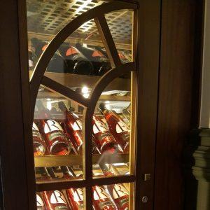 Sotto Sopra Restaurante Proyecto Codama Distribucines
