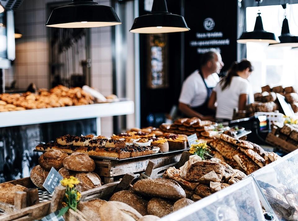 Hornos para panadería y para pastelería en Codama Distribuciones