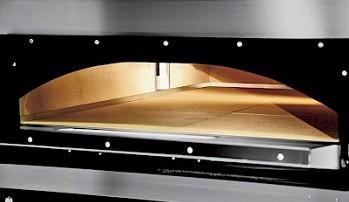 HORNO-PIZZERIA-LINEA-FR-XTS-CODAMA hornos eléctricos y hornos a gas para pizzeria