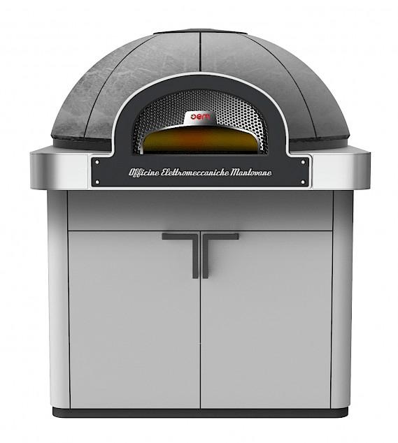horno dome horno electrico oem para pizza
